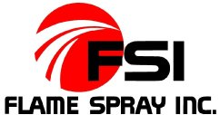 Flame Spray Inc Logo